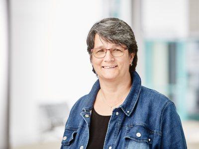 Marjorie Herrmann Diakonie Kork