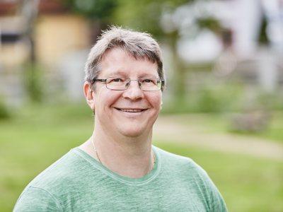 Claus Huber Offene Hilfen Diakonie Kork