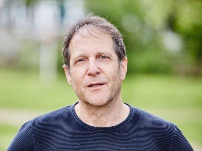 Jens Rampelt Offene Hilfen Diakonie Kork