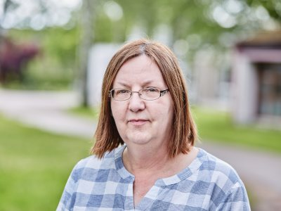 Karin Monteleone Offene Hilfen Diakonie Kork