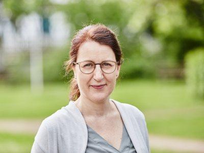 Nancy Matzey Offene Hilfen Diakonie Kork