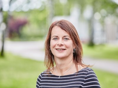 Sabine Zeeb Offene Hilfen Diakonie Kork