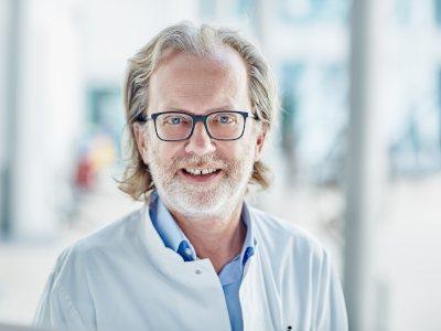 Prof. Dr. Bernhard Steinhoff Diakonie Kork