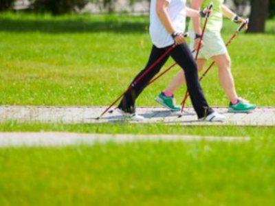 nordic walking lauftreff diakonie kork