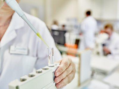 Studienzentrum Klinische Forschung