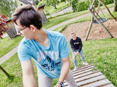 Ambulant Betreutes Wohnen in Familien (BWF)